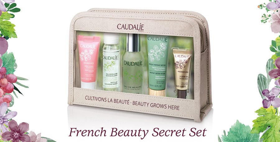 French Beauty Secret