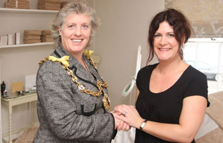 Mayor-of-Maidstone