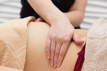 There are many benefits from a pregnancy massage